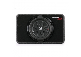 Kicker - 40TCWRT122 - Subwoofer Speakers