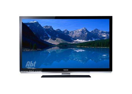 Toshiba - 40UL605U - LCD TV