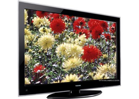 Toshiba - 40UX600U - LCD TV