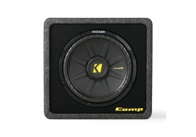 Kicker - 40VCWS124 - Car Subwoofers