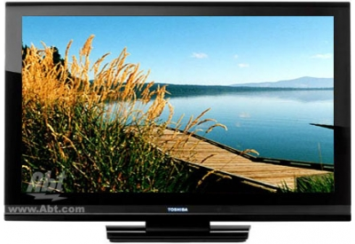 Toshiba - 46RV525R - LCD TV