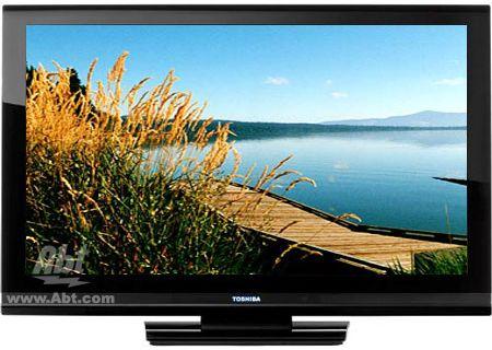 Toshiba - 40RV525R - LCD TV