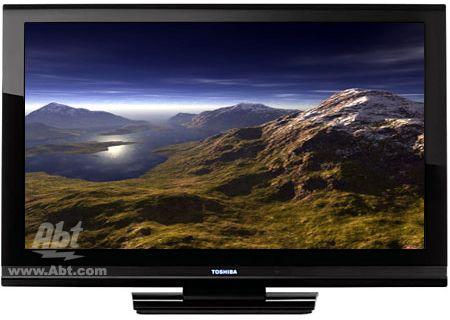 Toshiba - 40RV525U - LCD TV