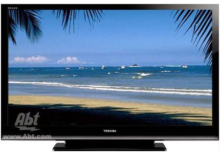 Toshiba - 40XV645U - LCD TV