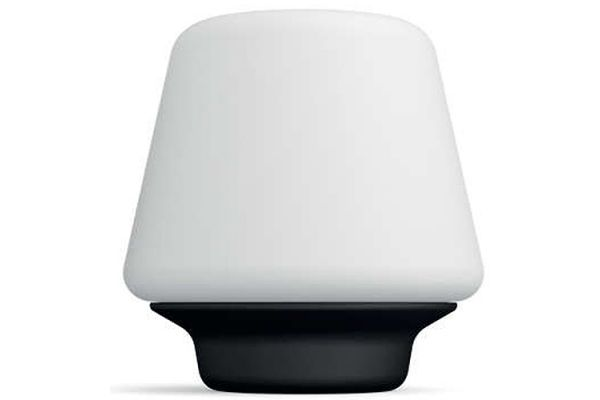 Large image of Philips Hue White Ambiance Wellness Table Lamp - 4100730U7