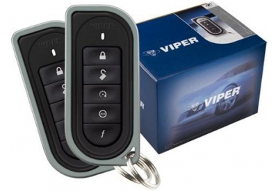 Viper - 4102V - Car Security & Remote Start