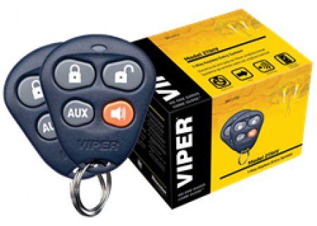 Viper 1 Way Keyless Entry System - 412V