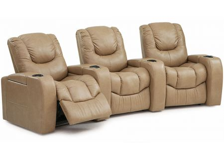 Palliser - 41408EQUALIZER - Home Theater Seating