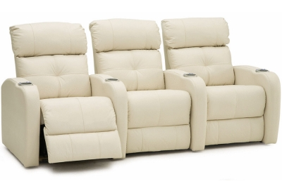 Palliser - 41454STEREO - Home Theater Seating