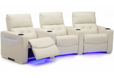 Palliser - 41458VOX - Home Theater Seating