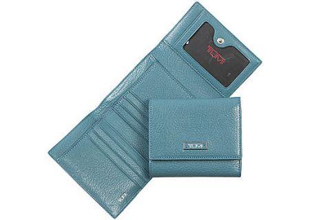 Tumi - 41602 - Womens Wallets