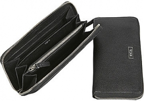 Tumi - 41603 BLACK - Women's Wallets