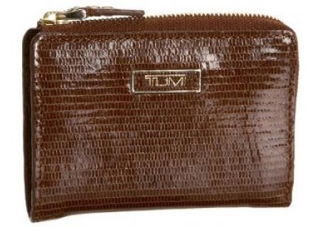 Tumi - 41606COG - Womens Wallets