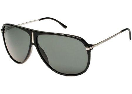 Versace - 4165 GB18 7 - Versace Mens Sunglasses