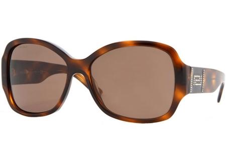 Versace - 4166B 547 13 - Versace Womens Sunglasses