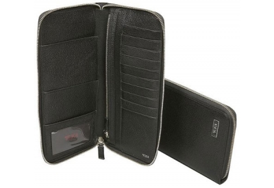 Tumi - 41672 BLACK - Women's Wallets