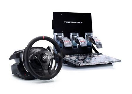 Thrustmaster - 4169056 - Video Game Racing Wheels, Flight Controls, & Accessories