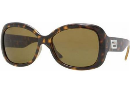 Versace - 4177H10873 - Versace Womens Sunglasses