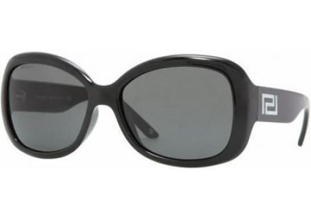 Versace - 4177HGB187 - Sunglasses