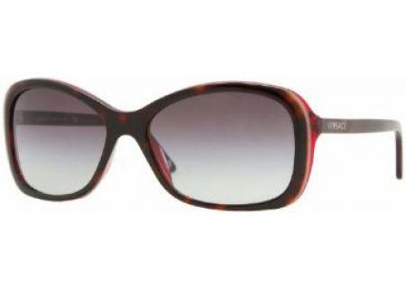 Versace - 418988611A - Versace Womens Sunglasses