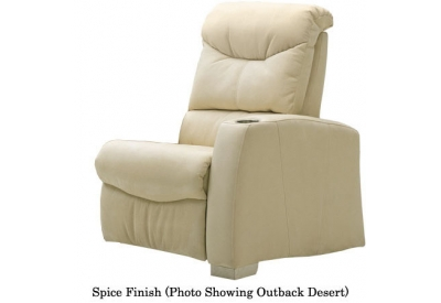 Palliser - 419143MPSPICE - Home Theater Seating