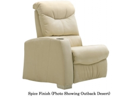 Palliser - 419147MPSPICE - Home Theater Seating
