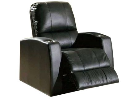 Palliser - 469201ECDAXBLK - Home Theater Seating