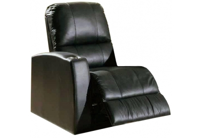 Palliser - 469203ECDAXBLK - Home Theater Seating