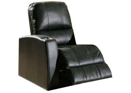 Palliser - 469203ECDAXBLK - Home Theater Seating