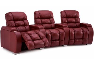 Palliser - 41921LINUS - Home Theater Seating