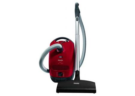 Miele - 41BCN031USA - Canister Vacuums