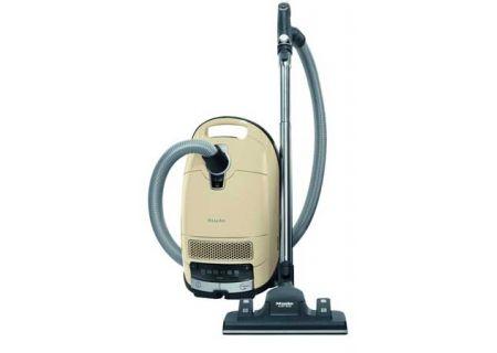 Miele - 41GJE031USA - Canister Vacuums