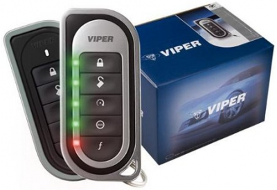 Viper - 4204V - Car Security & Remote Start