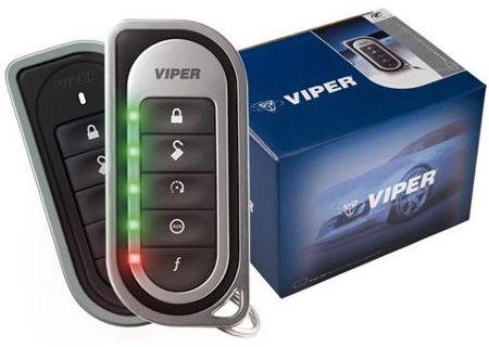Viper - 4204V - Car Security & Remote Start