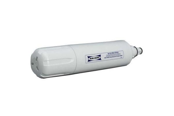 Large image of Sub-Zero Replacement Water Filter - 4204490