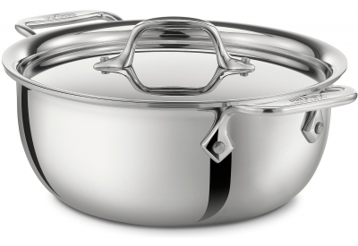 All-Clad - 421349 - Pots & Steamers