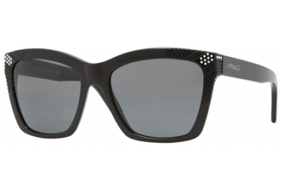 Versace - VE04213B_GB1_87 - Versace Womens Sunglasses