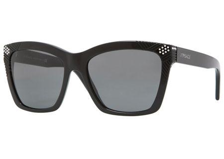 Versace - VE04213B_GB1_87 - Versace Womens Sunglasses