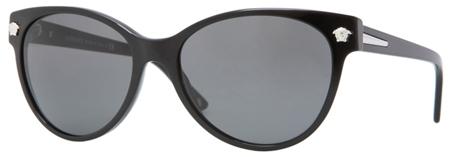 Main Image Versace Sunglasses Women Cateye