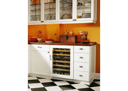 Sub-Zero - 424GOLH - Wine Refrigerators and Beverage Centers