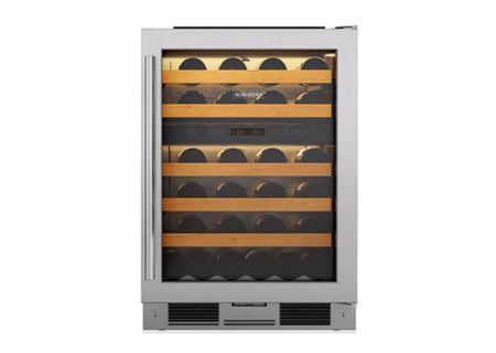 Sub-Zero - 424FSG/TH-RH - Wine Refrigerators and Beverage Centers
