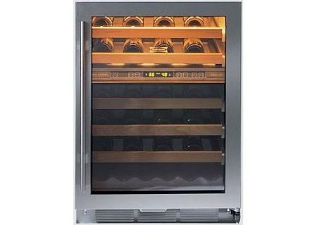 Sub-Zero - 424G/S/TH-RH - Wine Refrigerators and Beverage Centers