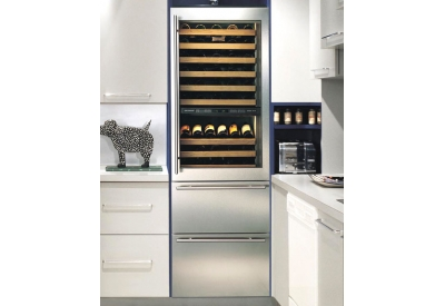 Sub-Zero - 427RGLH - Wine Refrigerators and Beverage Centers