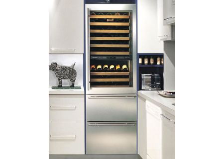 Sub-Zero - 427RGLH - Wine Refrigerators and Beverage Centers