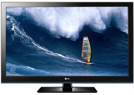 LG - 42CS560 - LCD TV