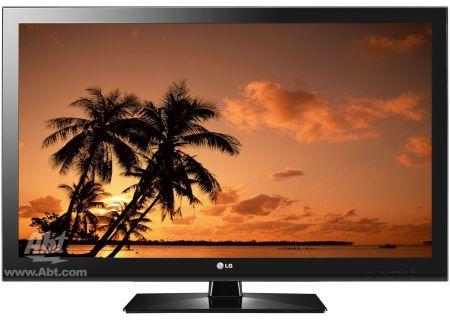 LG - 42CS570 - LCD TV