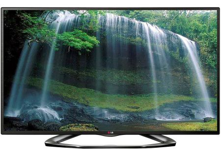 LG - 50LA6200 - LED TV