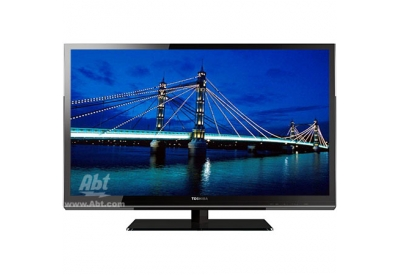 Toshiba - 46SL417U - LED TV