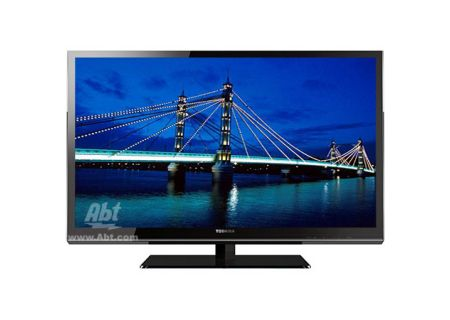 Toshiba - 46SL417U - LED TV