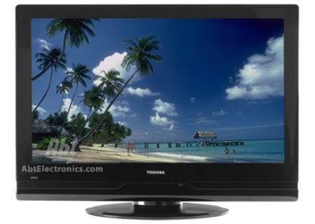 Toshiba - 42AV500U - LCD TV